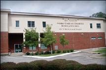 C.K. Steele - Leroy Collins Charter Middle School