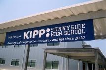 Kipp Spirit College Preparatory