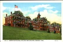 Cascade Colony School