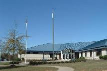 Forrest W Hunt Elementary