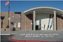 Justice Myron E Leavitt Middle School