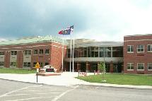 Minnewaska Area Junior High School