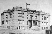 Edna Thomas School
