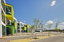 All City Leadership Secondary School