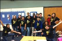 Perrysburg Junior High School