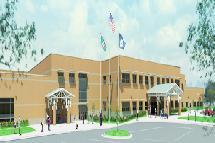 South Orangetown Middle School