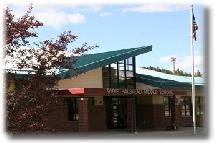 Sadie Halstead Middle School