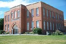 Ucon Elementary School