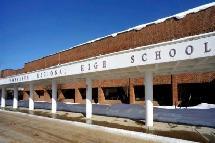 Pomperaug School