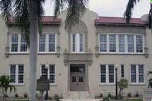 Edison Park Creative and Expressive Arts School
