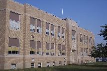 Wonder Junior High School