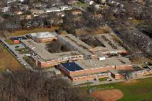 Sandy Creek Elementary School