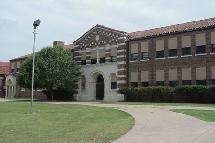 Fort Gay Middle School