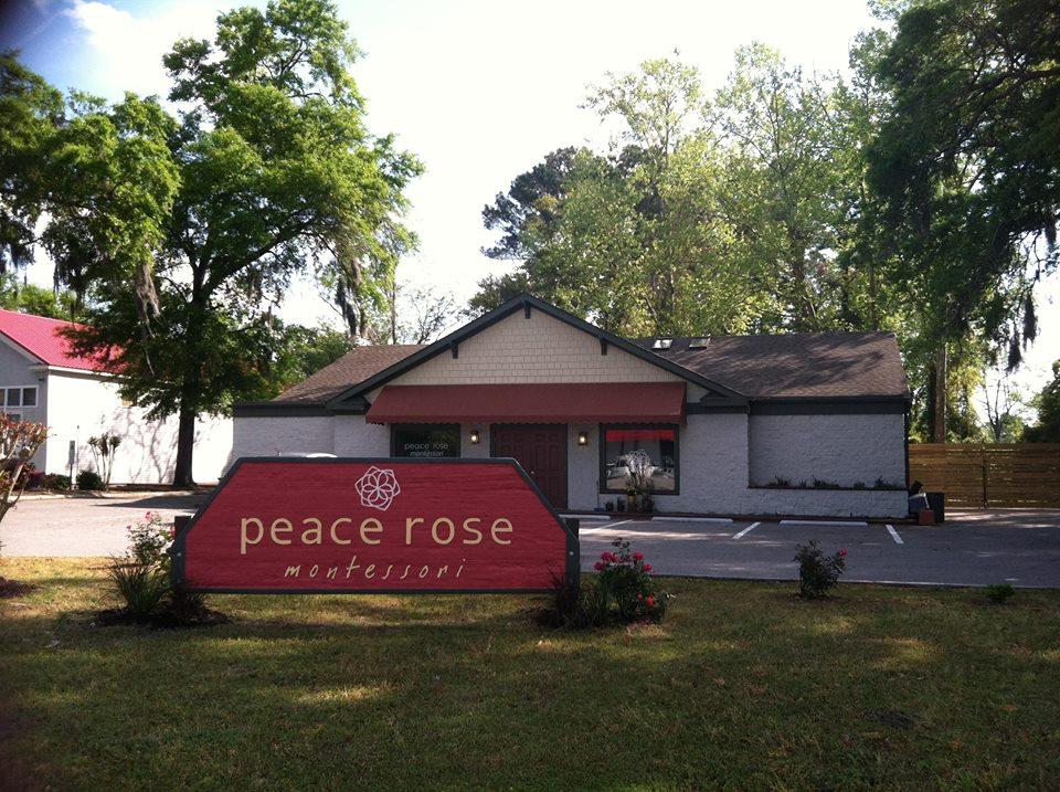 Peace Rose Montessori