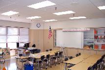 Washington Primary Center