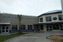 Gadsden Elementary Magnet School