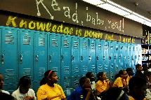 Kipp Minnesota Charter School