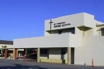 St. Timothy Parish School