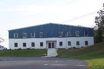 Rustburg Middle School