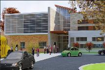 Franklinton Elementary School