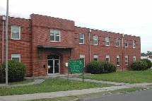 Health Careers Center High School
