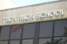 Troy School