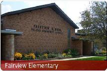 East Fairview Elementary School