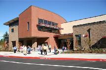 Lake Hills School