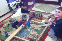 Pearl Lower Elementary School