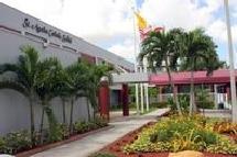 St. Agatha Catholic School