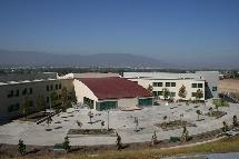 Pima County Joint Technological Education - Amphitheater High School