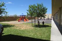 Castlebay Lane Elementary