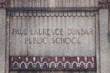 Paul L Dunbar School