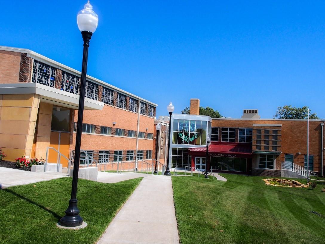 Scuola Vita Nuova Charter