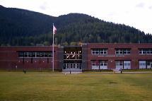 Spectrum Junior/ Senior High School