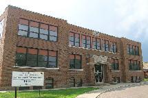 Strasburg - Franklin Elementary School