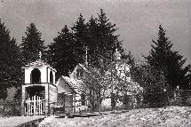 Ouzinkie School
