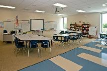 Dommerich Elementary