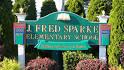 J Fred Sparke School