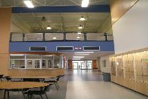 G. W. Hellyer Elementary
