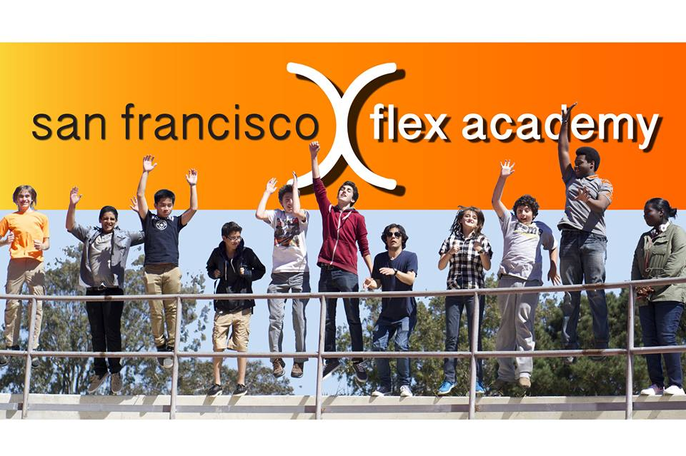 San Francisco Flex Academy