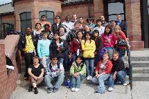 Pine Ridge Job Academy