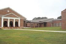 Hartwell Elementary School