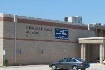Lamar County Middle School