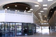 Clayton Ridge Middle School