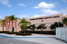 Lauderhill Paul Turner Elementary School