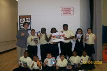 Ulysses Byas Elementary School