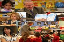 Egan Elementary School
