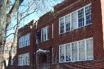 Harris Park Elementary School