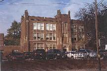 Wilbur Wright Elementary School
